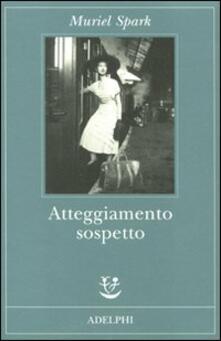 Grandtoureventi.it Atteggiamento sospetto Image