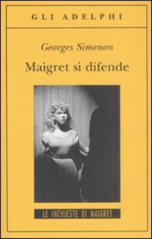 Maigret si difende.pdf