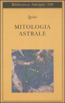 Daddyswing.es Mitologia astrale Image