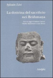 Listadelpopolo.it La dottrina del sacrificio nei brahmana Image