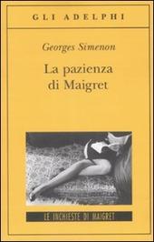 La pazienza di Maigret
