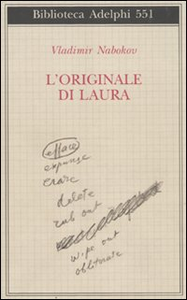 Libro L' originale di Laura Vladimir Nabokov