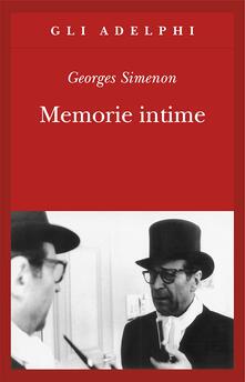Antondemarirreguera.es Memorie intime, seguite dal libro di Marie-Jo Image