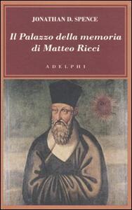 Il palazzo della memoria di Matteo Ricci