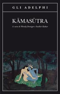 Kamasutra - copertina