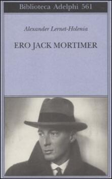 Radiosenisenews.it Ero Jack Mortimer Image