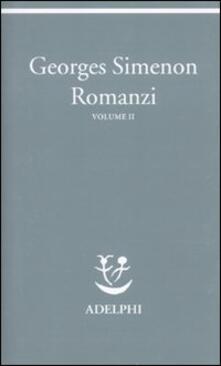 Ilmeglio-delweb.it Romanzi. Vol. 2 Image