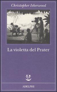 La violetta del Prater