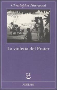 La violetta del Prater.pdf