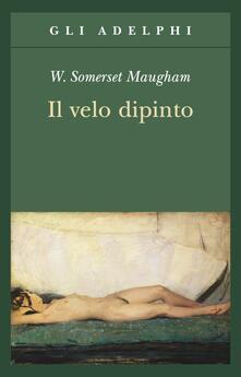 Filippodegasperi.it Il velo dipinto Image