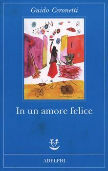 Premioquesti.it In un amore felice Image
