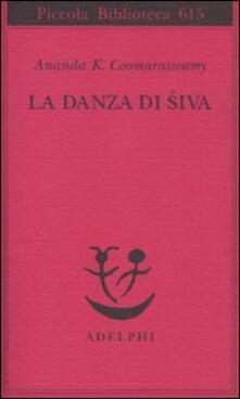 Amatigota.it La danza di Siva Image