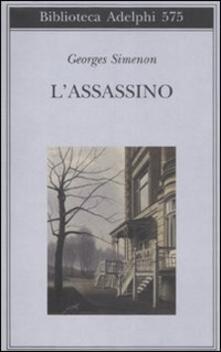 Osteriacasadimare.it L' assassino Image