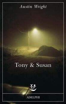 Writersfactory.it Tony & Susan Image
