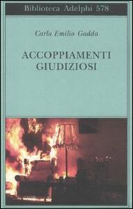 Accoppiamenti giudiziosi 1924-1958