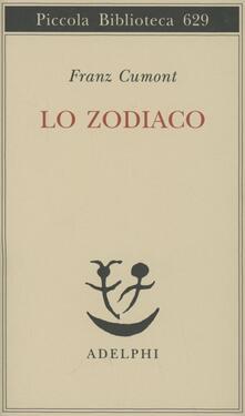 Ristorantezintonio.it Lo zodiaco Image