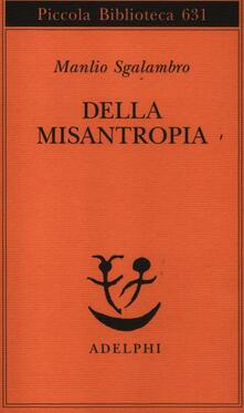Della misantropia.pdf