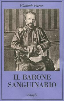 Charun.it Il barone sanguinario Image