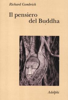 Ascotcamogli.it Il pensiero del Buddha Image