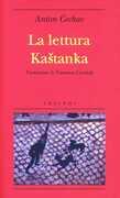 Libro La lettura-Kastanka Anton Cechov