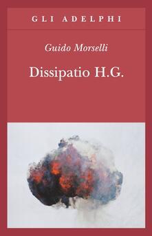 Listadelpopolo.it Dissipatio H. G. Image