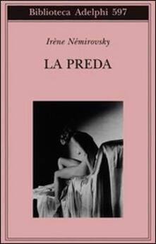 La preda.pdf
