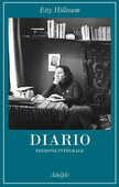 Libro Diario 1941-1942. Ediz. integrale Etty Hillesum