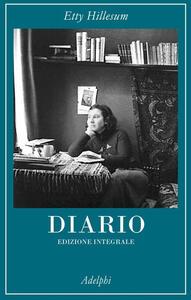 Diario 1941-1942. Ediz. integrale - Etty Hillesum - copertina