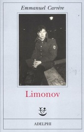 Limonov copertina