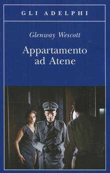 Listadelpopolo.it Appartamento ad Atene Image