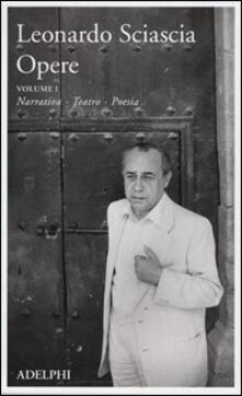 Opere. Vol. 1: Narrativa, teatro, poesia..pdf