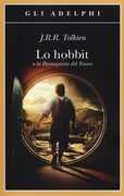 Libro Lo Hobbit o La riconquista del tesoro John R. R. Tolkien