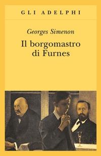 Il borgomastro di Furnes - Simenon Georges - wuz.it