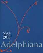 Libro Adelphiana 1963-2013