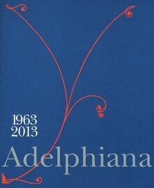 Ristorantezintonio.it Adelphiana 1963-2013 Image