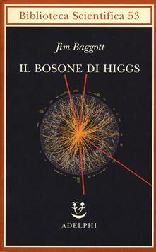 Voluntariadobaleares2014.es Il bosone di Higgs. L'invenzione e la scoperta della «particella di Dio» Image