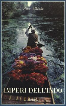 Squillogame.it Imperi dell'Indo. La storia di un fiume Image