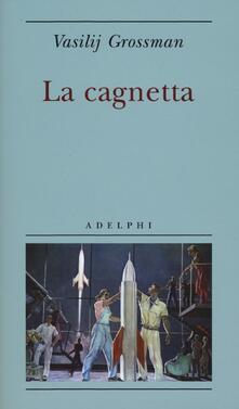 Listadelpopolo.it La cagnetta Image