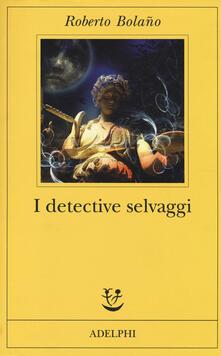 Filmarelalterita.it I detective selvaggi Image