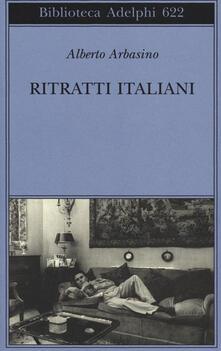 Camfeed.it Ritratti italiani Image