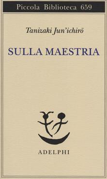 Mercatinidinataletorino.it Sulla maestria Image
