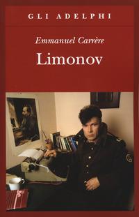 Limonov - Carrère Emmanuel - wuz.it