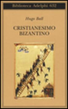 Cristianesimo bizantino.pdf