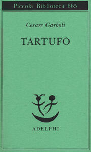 Tartufo - Cesare Garboli - copertina