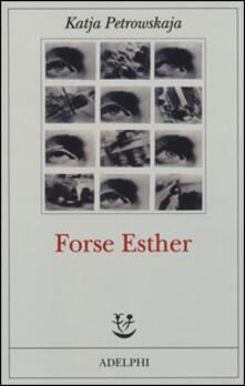 Forse Esther.pdf