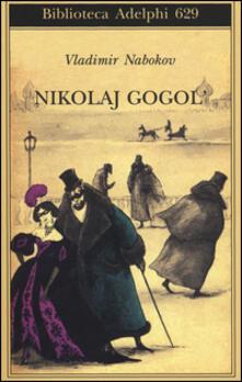 Voluntariadobaleares2014.es Nikolaj Gogol Image