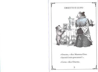 Libro Papà Orso torna a casa Else Holmelund Minarik 1