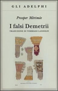 I falsi Demetrii