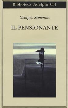 Ristorantezintonio.it Il pensionante Image