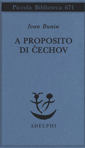 A proposito di Cechov